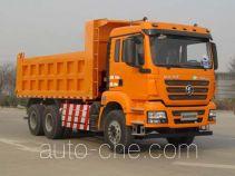 Shacman SX3258MT434TL dump truck