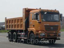 Shacman SX3266MR404K dump truck