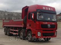 Shacman SX33104C456 dump truck