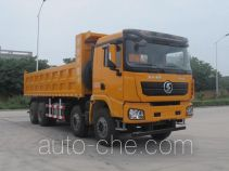 陕汽牌SX33105C426B型自卸汽车