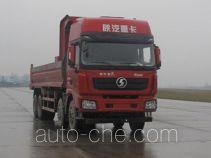 陕汽牌SX33105C486B型自卸汽车