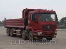 陕汽牌SX3310MB306型自卸汽车