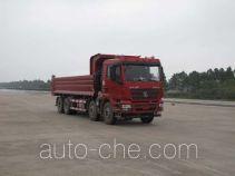 陕汽牌SX3310MB3261A型自卸汽车
