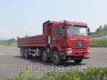 陕汽牌SX3310MB366A型自卸汽车