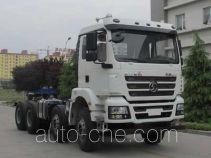 Shacman SX3310MB6ZDJ dump truck chassis