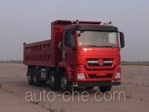陕汽牌SX3310MP4型自卸汽车