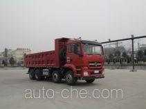 Shacman SX3311MP4 dump truck