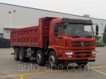 Shacman SX3312GP5L dump truck