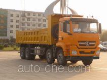 Shacman SX3312MP4 dump truck