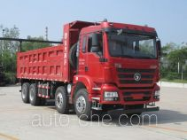 Shacman SX3312MP5 dump truck