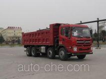 Shacman SX3313GP4 dump truck