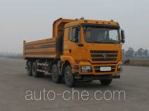 Shacman SX3313MP4 dump truck