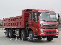 Shacman SX3313RT dump truck