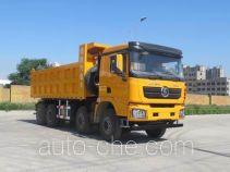 陕汽牌SX33165T306型自卸汽车