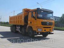 陕汽牌SX33165T326型自卸汽车