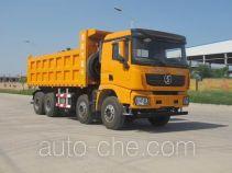 陕汽牌SX33165T346型自卸汽车