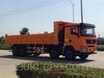陕汽牌SX33165T486型自卸汽车