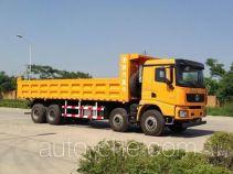 陕汽牌SX33165T506型自卸汽车