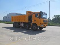 Shacman SX33166T346 dump truck