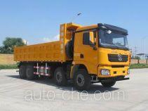 Shacman SX33106C386J dump truck