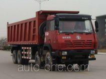 陕汽牌SX3316BR286型自卸汽车