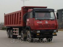 Shacman SX3316BR286 dump truck