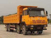 Shacman SX3316BR346 dump truck