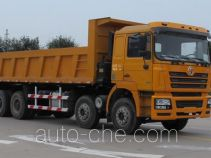 Shacman SX3316DR406 dump truck