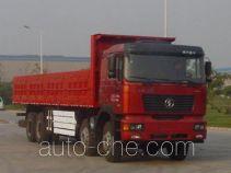 陕汽牌SX3316DT456TL型自卸汽车
