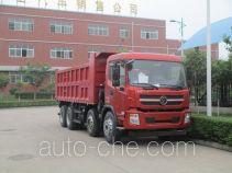 Shacman SX3316GP4 dump truck