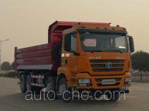 陕汽牌SX3316HR366型自卸汽车