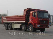 陕汽牌SX3316HR366TL型自卸汽车