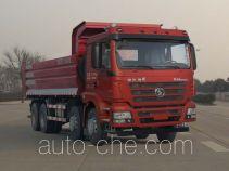 陕汽牌SX3310MB386型自卸汽车