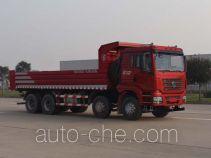 Shacman SX3310MB406 dump truck