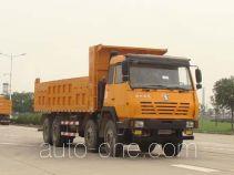 陕汽牌SX3316UR456型自卸汽车