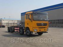 Shacman SX33186R456TL dump truck chassis