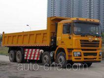 陕汽牌SX3318DT406TL型自卸汽车
