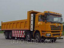 陕汽牌SX3318DT456T型自卸汽车