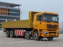 陕汽牌SX3318DT456TL型自卸汽车