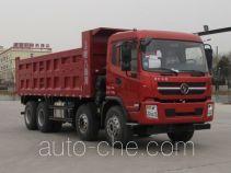 Shacman SX3318GP4 dump truck