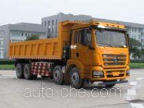 Shacman SX3318HR456T dump truck