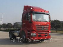 Shacman SX4180MP5 tractor unit
