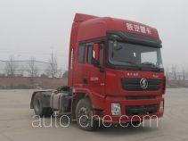 陕汽牌SX4180XB1型牵引汽车