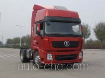Shacman SX4180XC1 tractor unit
