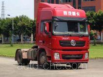 陕汽牌SX4180XC1SG型牵引汽车