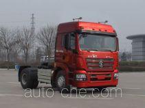 陕汽牌SX4188GR361TL型牵引汽车
