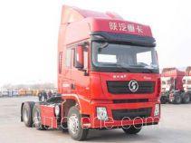 Shacman SX4250XC3D tractor unit