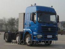 陕汽牌SX4256GR279TL型牵引汽车