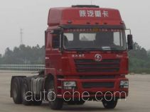 Shacman SX4256NT3241 container transport tractor unit