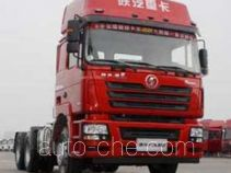 Shacman SX4256NT324Z tractor unit